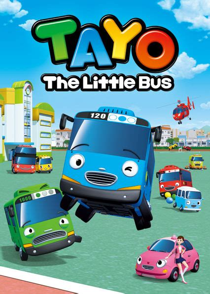 free download film tayo the little bus is tayo the little bus available to watch on netflix in