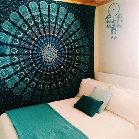 universal mandala decor ideas