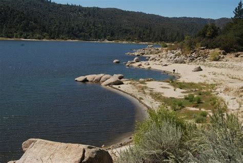 lake view picture of lake hemet riverside tripadvisor