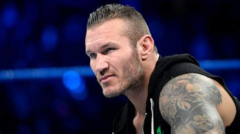 randy orton haircut randy orton gets a hair transplant charlotte poses with