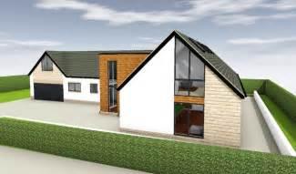 Farmhouse Open Floor Plans sketches amp ideas transform architects house extension