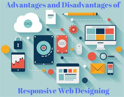 the benefits of responsive web design searchermagnet advantages and disadvantages of responsive web designing