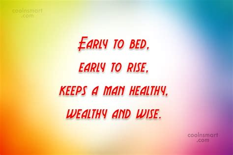 early to bed early to rise quote sleep quotes sayings about sleeping images pictures coolnsmart