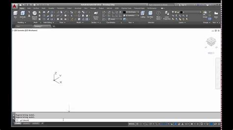 remove grid layout view autocad autocad how to off on remove grid youtube