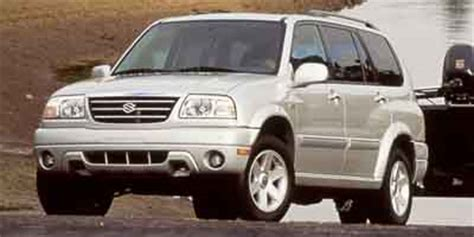 how to work on cars 2002 suzuki xl 7 user handbook 2002 suzuki xl 7 review ratings specs prices and