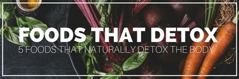Detox Holistic Healthandwellness by 5 Foods That Naturally Detox The Holistic Health