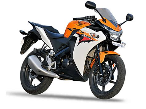 honda cdr price honda cbr 150r price in india cbr 150r mileage images