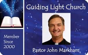 Church Membership Card Template by Church Membership Cards Id Wholesaler