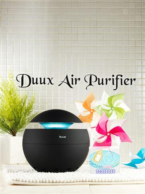 Air Purifier Untuk Kamar jual duux alat penyaring udara di kamar baby air purifier