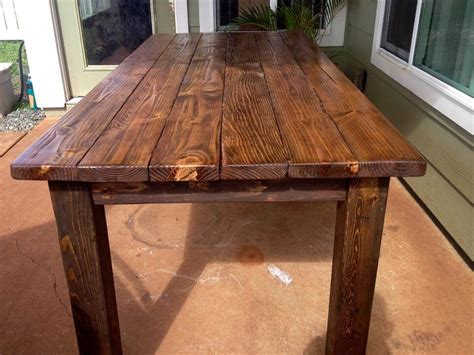 repurposed wood dining table diy recycled pallet dining table pallet furniture diy