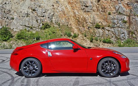 how much for a nissan 370z 2016 nissan 370z road test review carcostcanada
