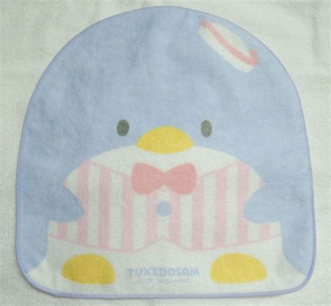 Laundry Net My Melody For Lingery For Sale In Japan Only 051473 sanrio tuxedosam die cut towel wash cloth 1 t0929