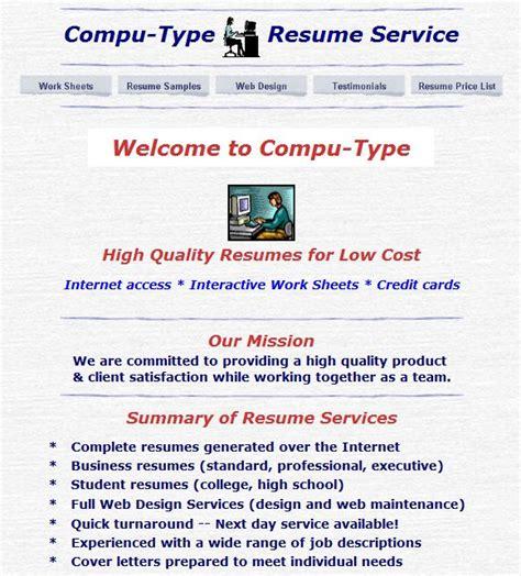 Resume Help Website Reviews Resume Review Resume Badak