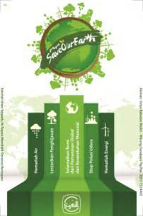 design poster murah stiker lingkungan hidup 01 01 jasa design spanduk jasa