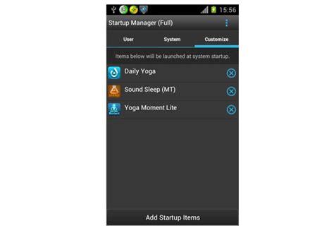 android startup manager c 243 mo quitar aplicaciones arranque de android