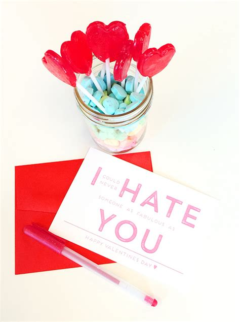 My My Fri Enemy by Frienemy Valentines Day Cards