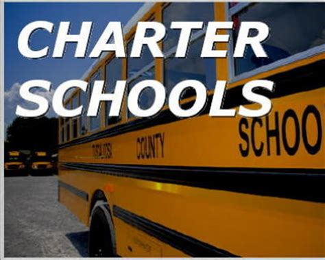 Charter School md charter school bill supporters opponents pgcps mess reform sasscer without delay