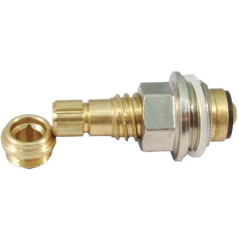 Stopping A Leaky Faucet Partsmasterpro Pp 69 Nl Stem For Price Pfister 58028