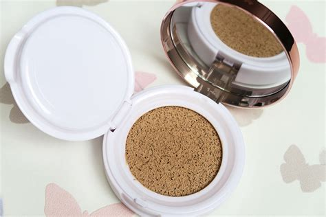 L Oreal Lumi Cushion review fond de ten l oreal lumi cushion concurs