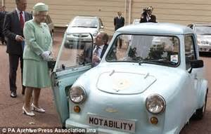 motability scheme: new rules mean no more £35k bmws for