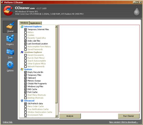ccleaner twitter ccleaner cleans your slow computer for free