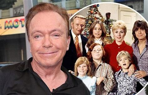 Bankruptcy Background Check David Cassidy Blames Bankruptcy On Partridge Family Checks