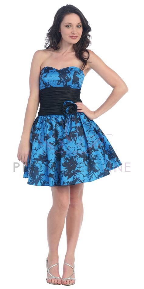kleid schwarz blau black and blue dress 25 high resolution wallpaper
