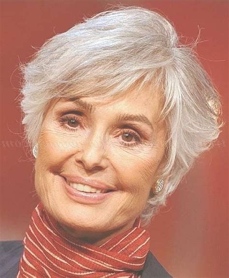 Hairstyles For Medium Haired by 25 Collection Of Medium Hairstyles For Grey Haired