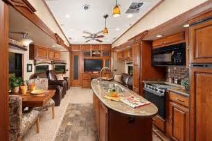 Redwood Rv Floor Plans by Fifth Wheel Living Full Time Redwood 38br Living Area