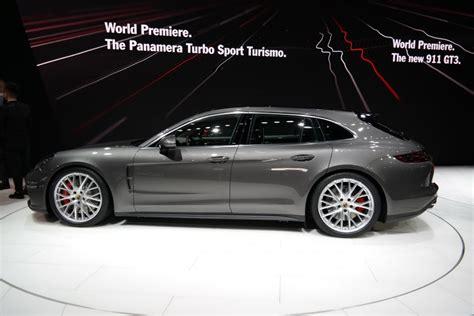 Porsche Panamera Technische Daten by Porsche Panamera Technische Daten Und Verbrauch