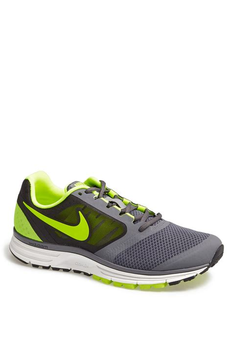 nike volt running shoes nike zoom vomero 8 running shoe in yellow for