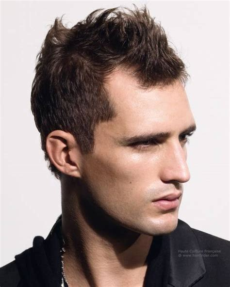 boys with big foreheads hair 35 cool hairstyles for men with big forehead hairstylevill