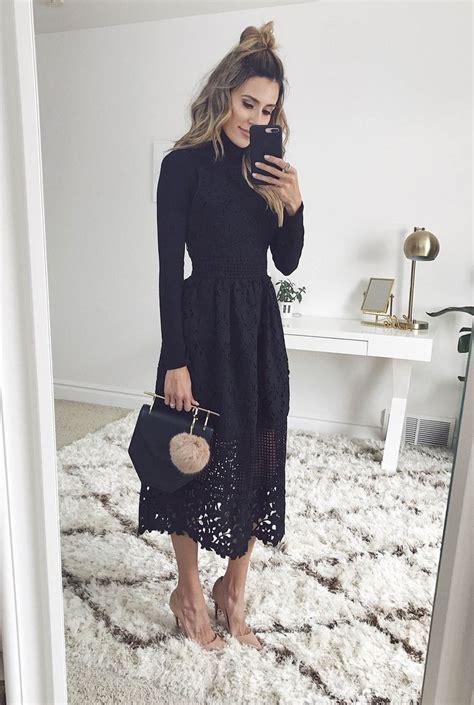 At571 Fashion 975 1 new 7 fresh ways to wear a turtleneck hello fashion style inspiration
