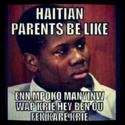 Haitian Memes - very funny funny and jokes on pinterest