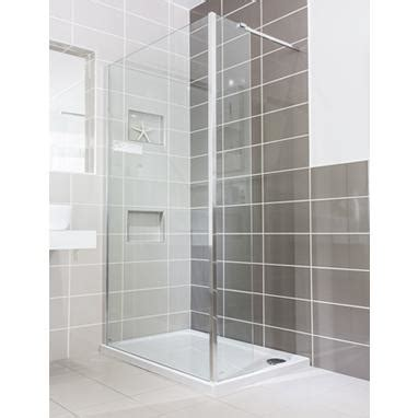 Walk In Shower Enclosures With Tray by Walk In Shower Enclosure And Tray Sanctuary Bathrooms