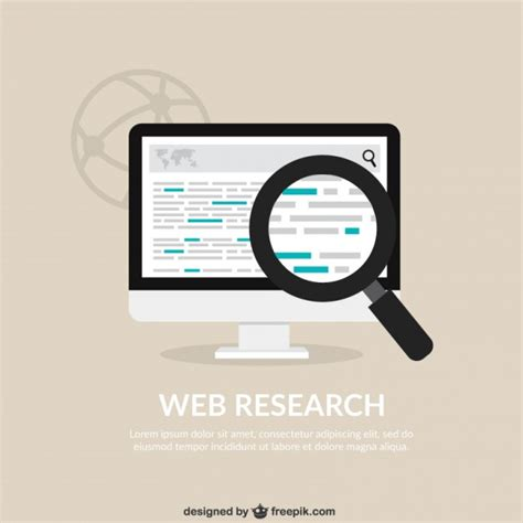 background research research vectors photos and psd files free download