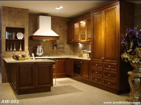 direct buy cabinet brands solidwood kitchen cabinet aw 001 ared china