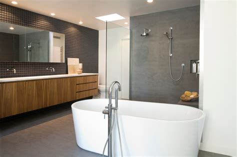 bathroom design san diego tenth residence modern bathroom san diego by twenty7 design