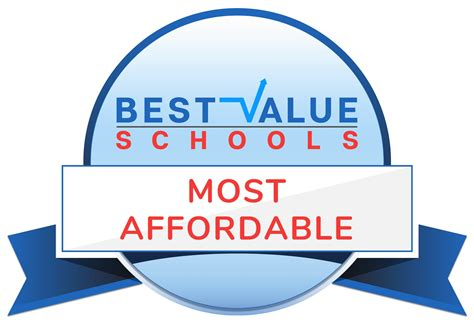 Best Value Mba Programs 2016 by Best Affordable Master S In Math Education Degree
