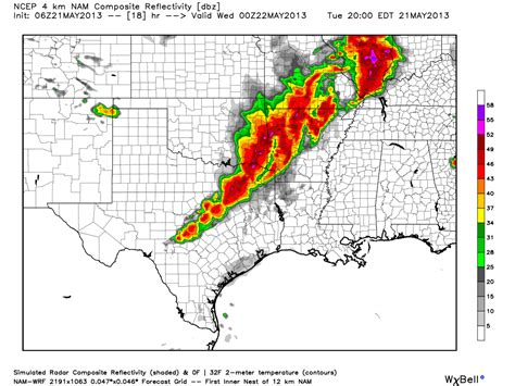 weather in texas map the original weather severe weather threat shifts southward into texas lower ms valley