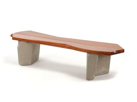 outdoor modern bench nico yektai outdoor bench 3c contemporary outdoor bench
