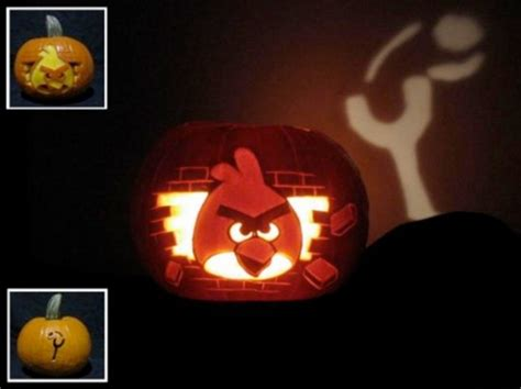 pumpkin carving games 20 video game pumpkin carvings happy halloween from