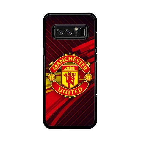 Hp Manchester United jual acc hp manchester united x5999 casing for samsung