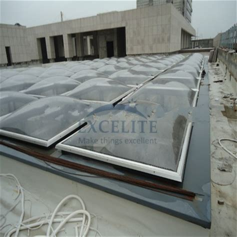 Genteng Acrylic polycarbonate skylight dome carport skylight roof sheet lexan skylight buy solid polycarbonate
