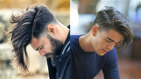 Sexiest Mens Hairstyles by Top 15 Best Hairstyles For 2018 Sexiest