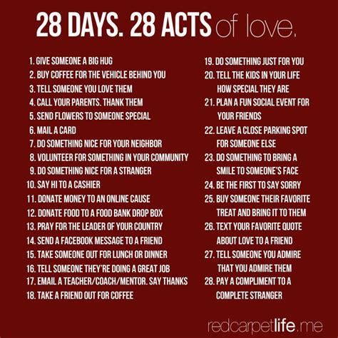28 random acts of kindness 1000 images about faith challenges on pinterest random
