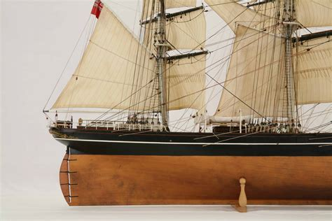 photos ship model clipper cutty sark close views
