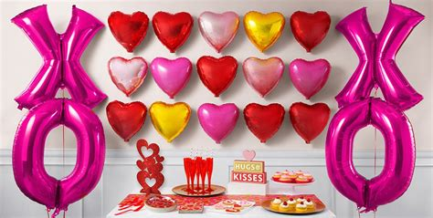 valentines flowers and balloons s day balloons balloon bouquets city