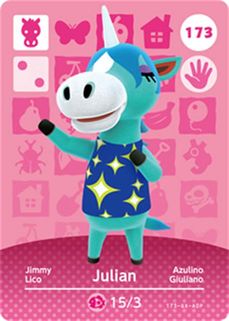animal crossing amiibo cards a look at more cards from