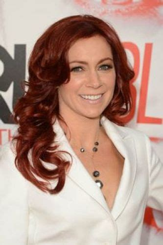 red hair for over 50 10 carrie preston hairstyles red hair color